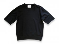 Cloveru SS Sweat THE SHOWroom Limited 【MUJI】Pure Black<img class='new_mark_img2' src='//img.shop-pro.jp/img/new/icons47.gif' style='border:none;display:inline;margin:0px;padding:0px;width:auto;' />