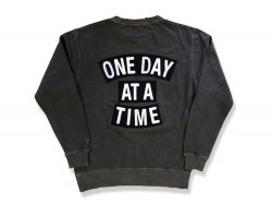 ONEDAY AT A TIME -Rock Black<img class='new_mark_img2' src='//img.shop-pro.jp/img/new/icons47.gif' style='border:none;display:inline;margin:0px;padding:0px;width:auto;' />