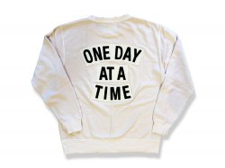ONEDAY AT A TIME - Natural Ivory<img class='new_mark_img2' src='//img.shop-pro.jp/img/new/icons47.gif' style='border:none;display:inline;margin:0px;padding:0px;width:auto;' />