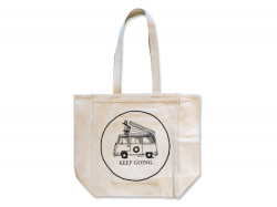 Cloveru Tote - BUS<img class='new_mark_img2' src='https://img.shop-pro.jp/img/new/icons47.gif' style='border:none;display:inline;margin:0px;padding:0px;width:auto;' />