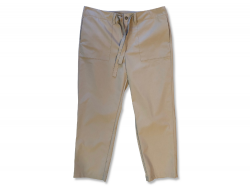 SOLOTEX RESORT PANTS - BEIGE<img class='new_mark_img2' src='https://img.shop-pro.jp/img/new/icons47.gif' style='border:none;display:inline;margin:0px;padding:0px;width:auto;' />