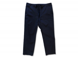 SOLOTEX RESORT PANTS - NAVY<img class='new_mark_img2' src='https://img.shop-pro.jp/img/new/icons47.gif' style='border:none;display:inline;margin:0px;padding:0px;width:auto;' />
