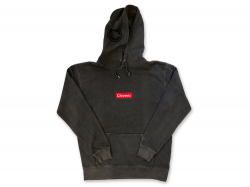 BOX LOGO  HOOD - Rock Black<img class='new_mark_img2' src='//img.shop-pro.jp/img/new/icons47.gif' style='border:none;display:inline;margin:0px;padding:0px;width:auto;' />