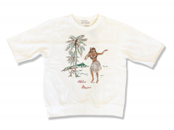 VINTAGE HULA - White<img class='new_mark_img2' src='https://img.shop-pro.jp/img/new/icons47.gif' style='border:none;display:inline;margin:0px;padding:0px;width:auto;' />