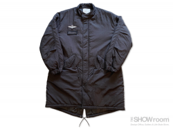 THE Duffer of St.George with Cloveru M65 MODS COAT. - Black<img class='new_mark_img2' src='https://img.shop-pro.jp/img/new/icons47.gif' style='border:none;display:inline;margin:0px;padding:0px;width:auto;' />