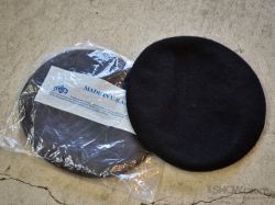 Defense Supply Center Philadelphia 2003s Deadstock U.S.ARMY BERET<img class='new_mark_img2' src='https://img.shop-pro.jp/img/new/icons47.gif' style='border:none;display:inline;margin:0px;padding:0px;width:auto;' />