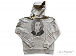BACH HOOD - Washed Gray<img class='new_mark_img2' src='https://img.shop-pro.jp/img/new/icons5.gif' style='border:none;display:inline;margin:0px;padding:0px;width:auto;' />