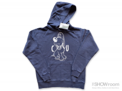 DOGGY HOOD - Vintage Navy<img class='new_mark_img2' src='https://img.shop-pro.jp/img/new/icons5.gif' style='border:none;display:inline;margin:0px;padding:0px;width:auto;' />