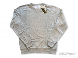 MUJI CREW - Washed Gray<img class='new_mark_img2' src='https://img.shop-pro.jp/img/new/icons47.gif' style='border:none;display:inline;margin:0px;padding:0px;width:auto;' />