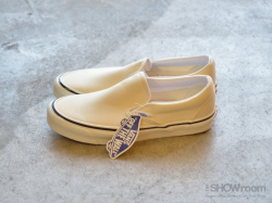 CLASSIC SLIP-ON 98 DX - Og White<img class='new_mark_img2' src='https://img.shop-pro.jp/img/new/icons5.gif' style='border:none;display:inline;margin:0px;padding:0px;width:auto;' />