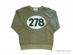 NUMBER 278 - Vintage Army<img class='new_mark_img2' src='https://img.shop-pro.jp/img/new/icons47.gif' style='border:none;display:inline;margin:0px;padding:0px;width:auto;' />