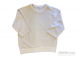 MUJI CREW21 - Washed Natural<img class='new_mark_img2' src='https://img.shop-pro.jp/img/new/icons47.gif' style='border:none;display:inline;margin:0px;padding:0px;width:auto;' />