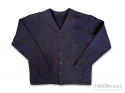 Cloveru Comfort Relax Cardigan. - NAVY<img class='new_mark_img2' src='https://img.shop-pro.jp/img/new/icons47.gif' style='border:none;display:inline;margin:0px;padding:0px;width:auto;' />