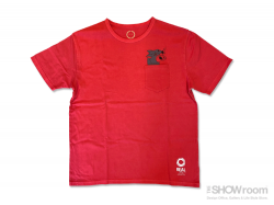 RACING FLAG Tee - Vintage Red<img class='new_mark_img2' src='https://img.shop-pro.jp/img/new/icons5.gif' style='border:none;display:inline;margin:0px;padding:0px;width:auto;' />