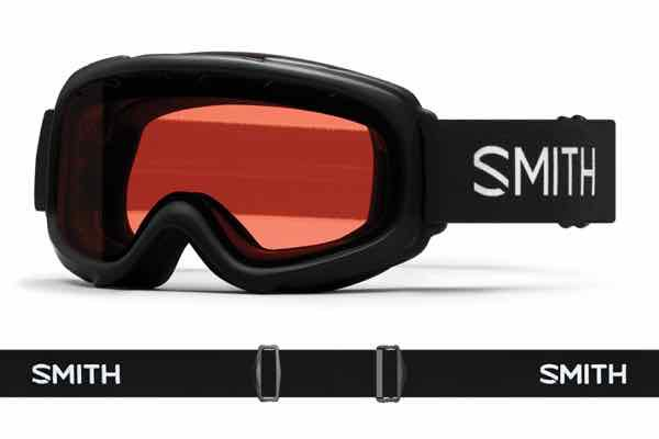 SMITH スミス ゴーグル Gambler Pink Sugarcone【スキー】【スノーボード】【スノースクート】【キッズ】