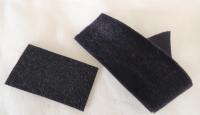 リボン&フェルト無料サンプル(ウィッグ部品)|鈴珠(帽子用ウィッグ『インナーウィッグ』通販)