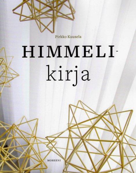 フィンランド語の本 ヒンメリ Himmeli...
