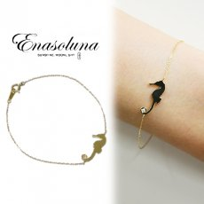 Enasoluna(エナソルーナ)<br>Happy bracelet  【BS-1317】