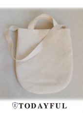 TODAYFUL(トゥデイフル)<br>Heavy Canvas Bag  18秋冬予約【11821043】 18awpre