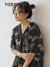 TODAYFUL(トゥデイフル)<br>Vintage Aloha Shirts  19春夏.予約【11910443】シャツ・ブラウス