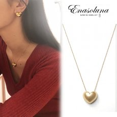 Enasoluna(エナソルーナ)<br>Mellow mellow necklace 【11961539】ネックレス