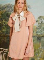 sister jane(シスタージェーン)<br>Little Lady Coven Dress  19春夏.【19SJ03DR1078】フレアワンピース 19ssfs