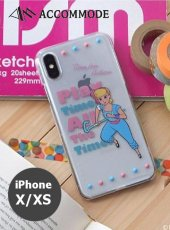 ACCOMMODE (アコモデ) <br>TOY STORY4 Carnival iPhone Cases  iPhoneX/XS  ボー・ピープ 19秋冬【YY-P003-2】iPhoneX/XS