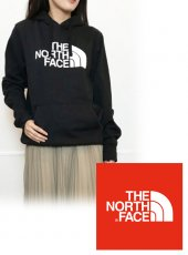 THE NORTH FACE  ノースフェイス<br>HALF DOME PULLOVER HOODIE  BLACK  19秋冬【NF0A3FR1-1】スウェット・パーカー