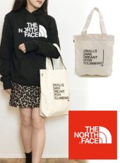 THE NORTH FACE  ノースフェイス<br>SMALL TOTE  19秋冬【NF00CGZ2】トートバッグ