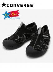 converse(コンバース)<br>KIDS CVSTAR SANDAL TB  20春夏【37300531】バッグ・シューズ