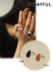 TODAYFUL (トゥデイフル)<br>Natural Stone Ring  20春夏.予約【12010931】リング  受注会