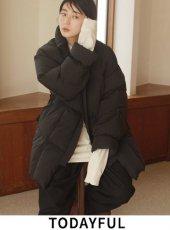 TODAYFUL (トゥデイフル)<br>Standcollar Down Jacket  20秋冬.予約2【12020203】ダウン 冬受注会 入荷予定 : 12月中旬〜