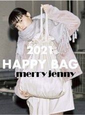 merry jenny (メリージェニー)<br>2021HAPPY BAG  2021新春 20秋冬.予約【2820679001】 福袋 入荷予定 : 1月初旬    11/26販売開始