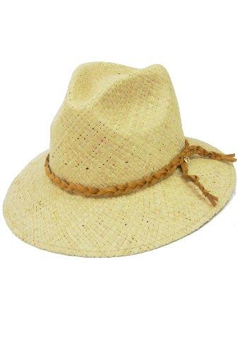 BannerBarrett(バナーバレット)<br>ラフィアメッシュハット  帽子 sale