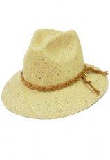 BannerBarrett(バナーバレット)<br>ラフィアメッシュハット  帽子
