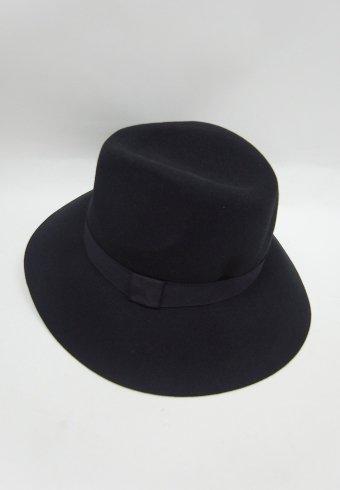 EMODA(エモダ)<br>ウールボルサリーノ 【41230939601】* 帽子 sale