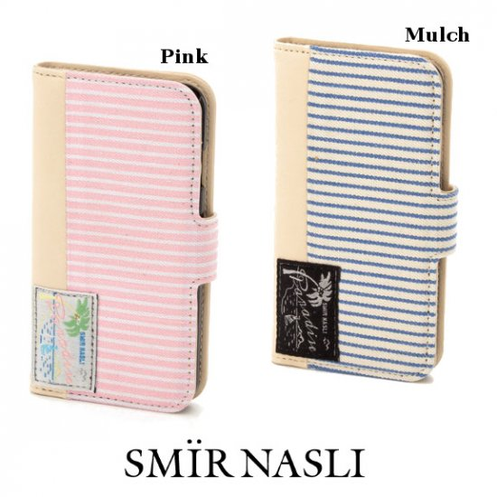 SMIR NASLI(サミールナスリ)<br>パラダイスiPhone6ケース  15春夏.【106-31609】 iPhone・iPadケース sale