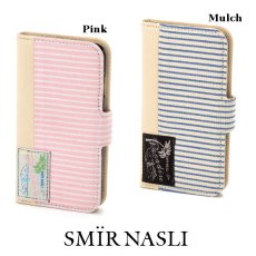 SMIR NASLI(サミールナスリ)<br>パラダイスiPhone6ケース  15春夏.【106-31609】 iPhone・iPadケース