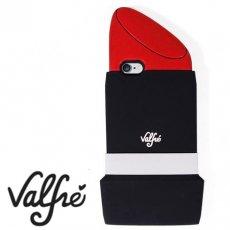 Valfre(ヴァルフェー)<br>LIPSTICK 口紅 iPhone6/6s対応  16春夏.【90262】 iPhone・iPadケース