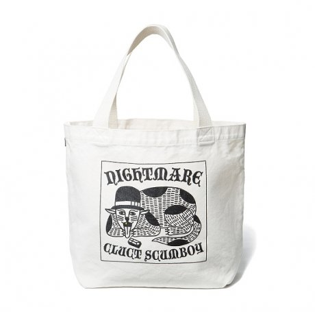 CLUCT / CLUCT×SCUMBOY TOTE BAG