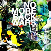 THE BACK WARS /NO MORE BACK WARS<img class='new_mark_img2' src='https://img.shop-pro.jp/img/new/icons59.gif' style='border:none;display:inline;margin:0px;padding:0px;width:auto;' />
