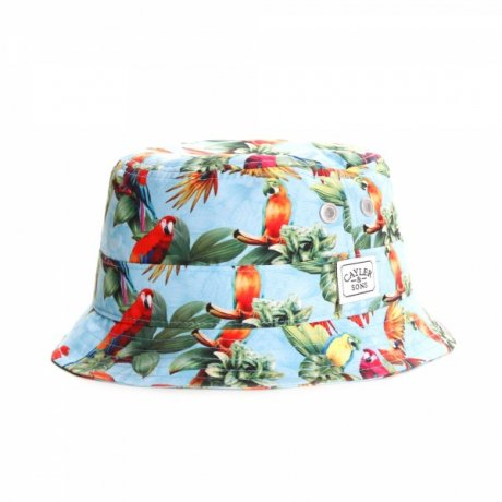 CAYLER&SONS /  PARADISE BUCKET HAT [CAY-SS15-25-01]