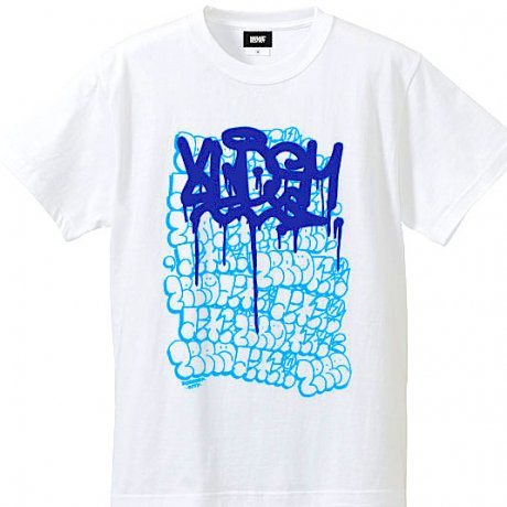 MANAGE*DESTROY / YLD2M Ts(WHITE)