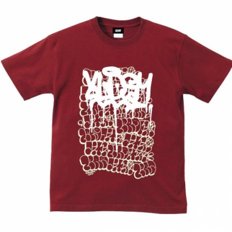 MANAGE*DESTROY / YLD2M Ts(WINERED)