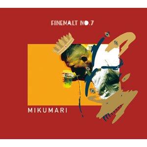 MIKUMARI × OWL BEATS - FINE MALT NO.7
