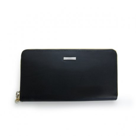 GARNI / Rink Zip Long Wallet