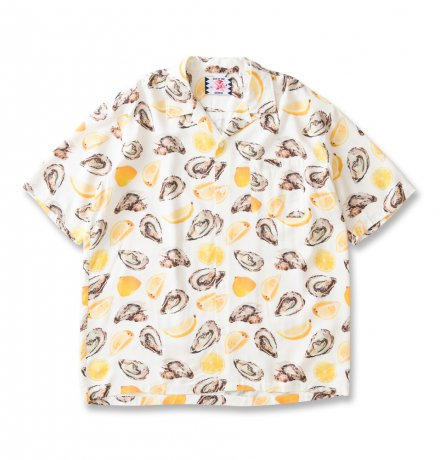 SON OF THE CHEESE / Oyster shirts