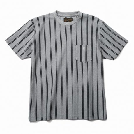 CLUCT / STRIPE TEE