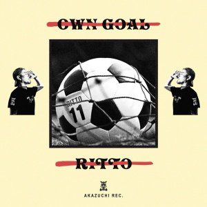 RITTO  - OWN GOAL  [CD]