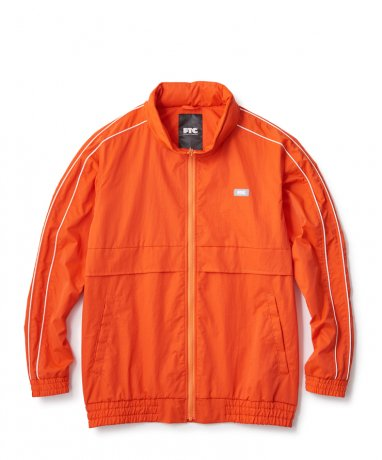 FTC / PIPING TRACK JACKET(ORANGE)